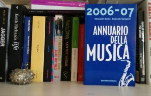 Annuario della musica 2006-07