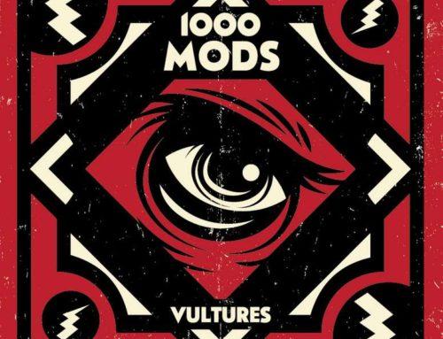 1000 Mods
