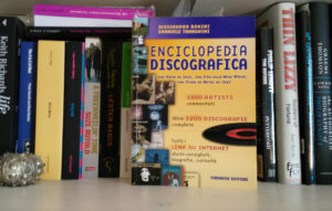 Enciclopedia Discografica